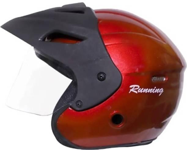 MonteX-1 Half Face motorbike helmet Motorbike Helmet