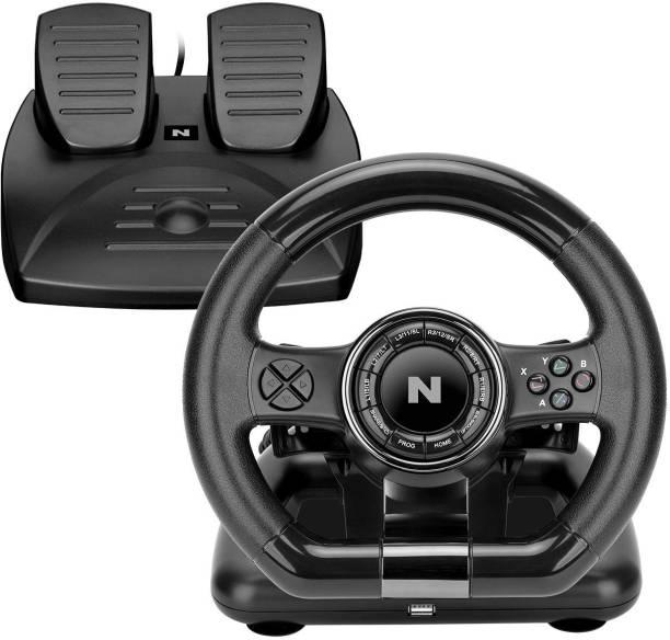 Nitho DRIVE PRO V20 RACING WHEEL & PEDAL SET  Joystick