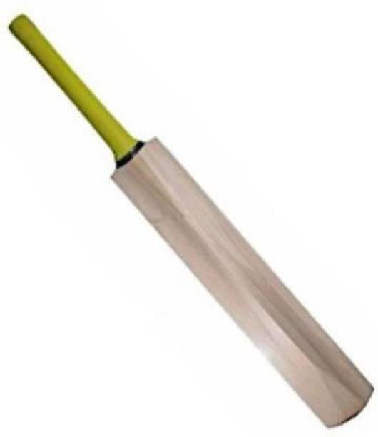 Tricolor Poplar Willow Cricket Bat (Short Handle, .500-1.200 kg) 01 Poplar Willow Cricket Bat (.500-1.200 kg kg) Cricket Kit