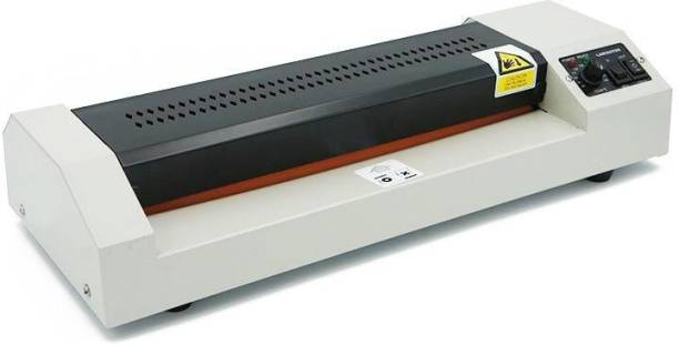 GOBBLER Laminator All-in-One Professional Lamination/Laminating Metal Machine | Hot & Cold | A3 Laminator (Photos ID, I-Card, Documents, Certificate) 13 inch Lamination Machine