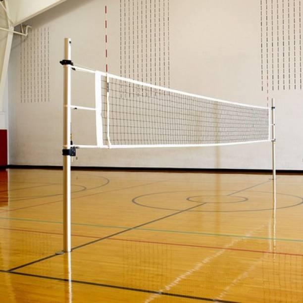 Bixxon Orignal Nylon Volleyball Net Tap Pack of 1 Net Volleyball Net