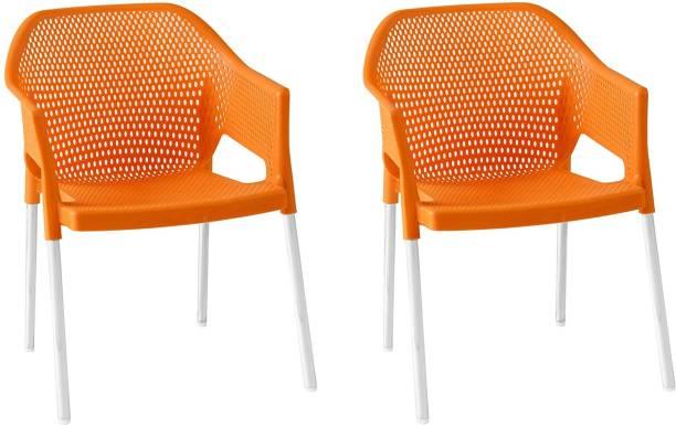 ITALICA Plastic Outdoor Chair