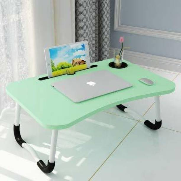 Iktu Wood Portable Laptop Table