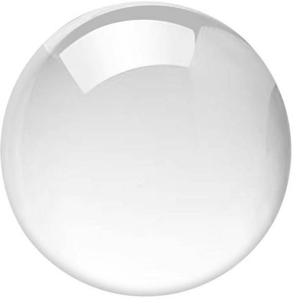 Grab Classy Crystal Ball for photography 80cm Decorative Showpiece  -  8 cm