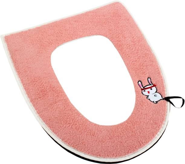 VRT Microfibre Toilet Seat Cover
