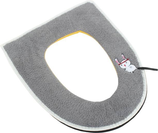 OAN Microfibre, Sponge, Sponge Toilet Seat Cover