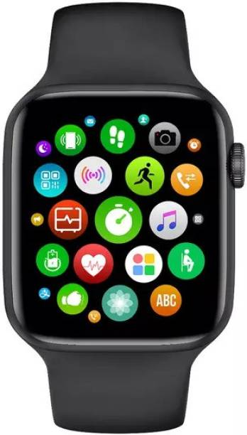 MLN W26 Plus With Calling Function Smartwatch
