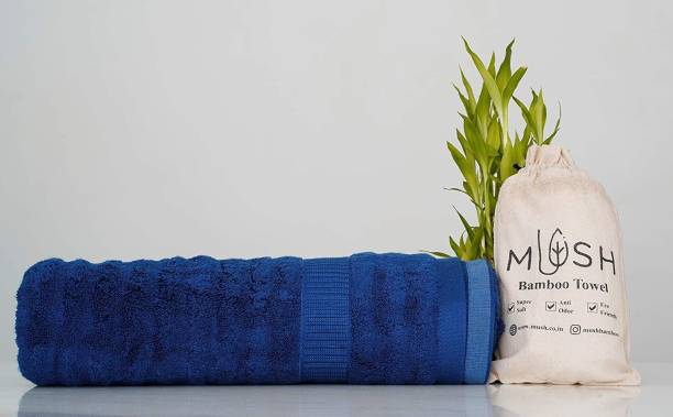 mush Bamboo 600 GSM Bath Towel
