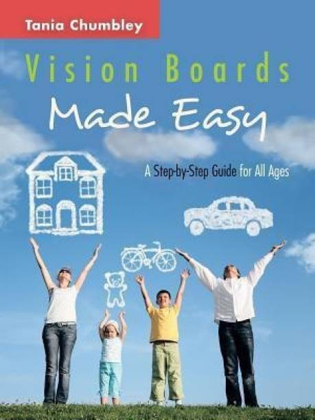 Vision Boards Made Easy