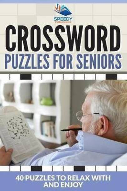 Crossword Puzzles For Seniors