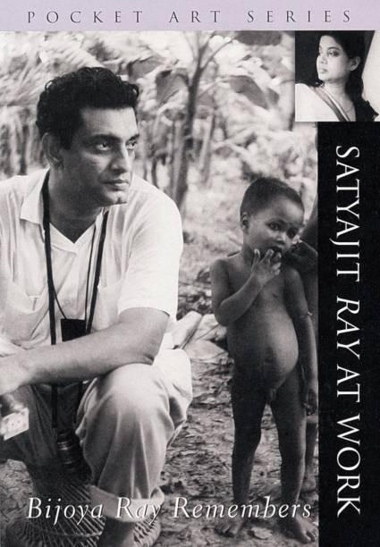 Bijoya Ray Remembers Satyajit Ray at Work