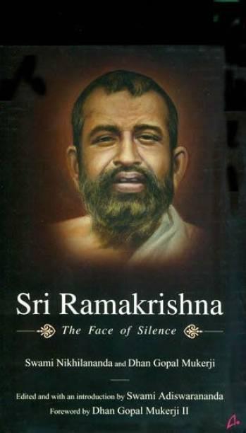 Sri Ramakrishna - The Face of Silence