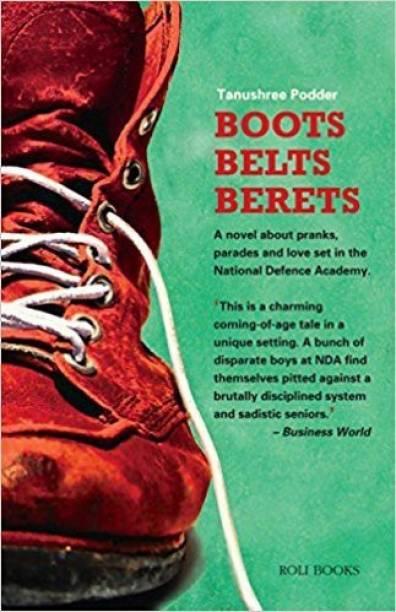 Boots, Belts, Berets