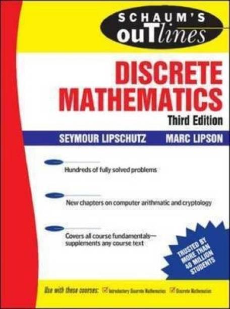 Schaum's Outline of Discrete Mathematics, 3rd Ed.