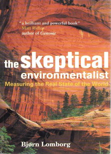 The Skeptical Environmentalist South Asia Edition