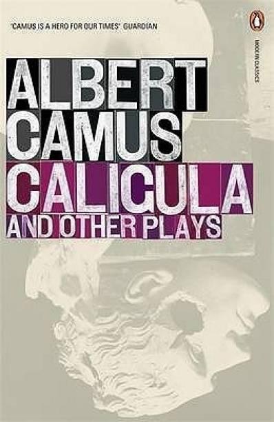 Caligula and Other Plays