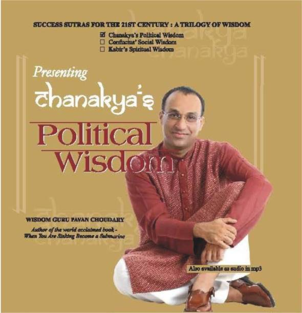 Chanakya's Political Wisdom: Bk. 1