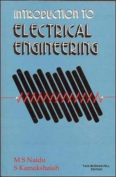 INTRODUCTION TO ELECTRICAL ENGINEERING 1st  Edition