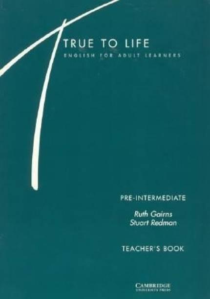 True to Life Pre-intermediate Teacher's book