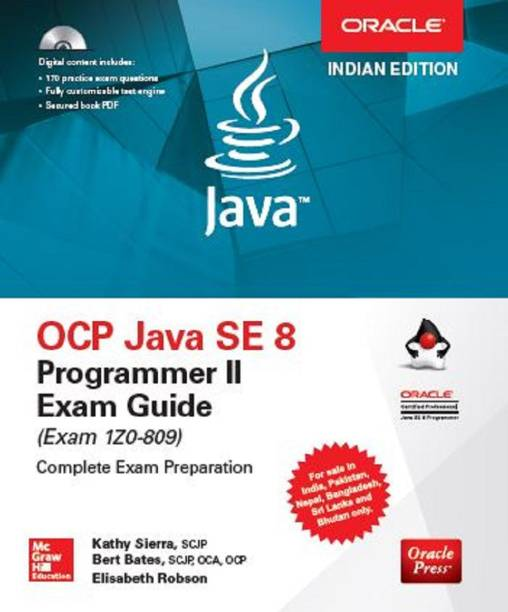 Ocp Java Se 8