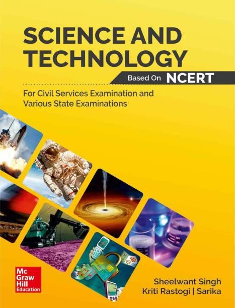Ncert Science & Technology