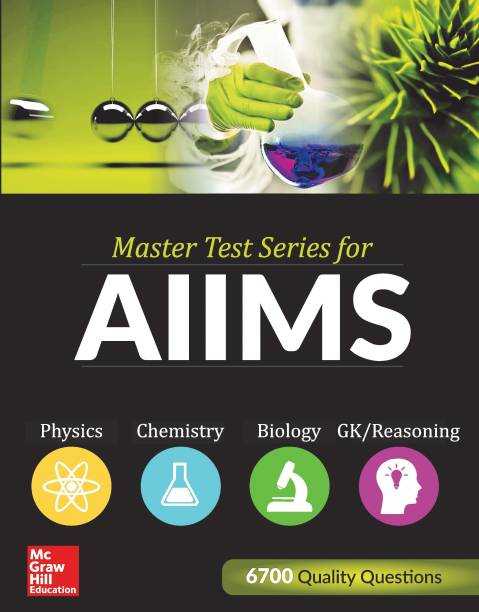 Master Test Series for Aiim's - Includes 6700 Quality Questions
