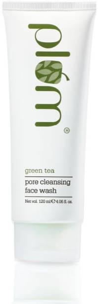 Plum Green Tea Pore Cleansing Face Wash