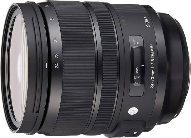 SIGMA f/2.8 DG OS HSM Art  for Canon DSLR  Lens