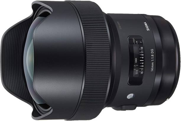 SIGMA F/1.8 DG HSM Art  for Canon  Lens