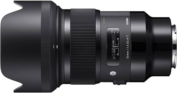 SIGMA F1.4 Art DG HSM for Sony E  Lens