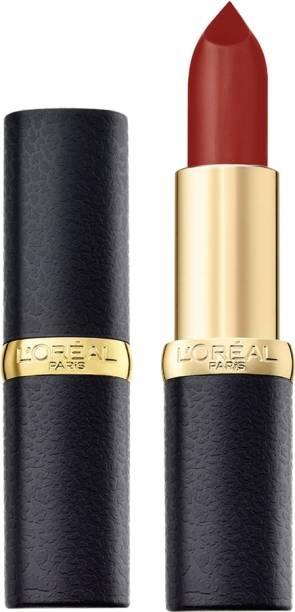 L'Oréal Paris Color Riche Matte, 312 No Rage
