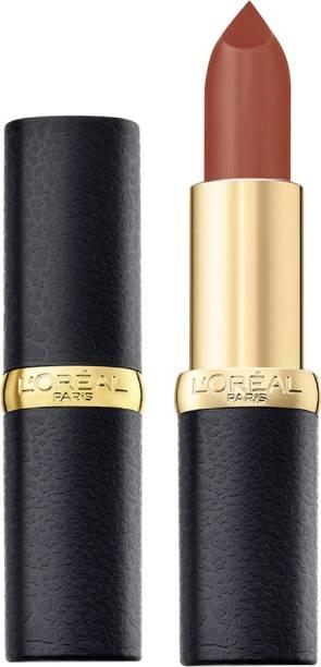 L'Oréal Paris Color Riche Matte, 298 Brick Planet