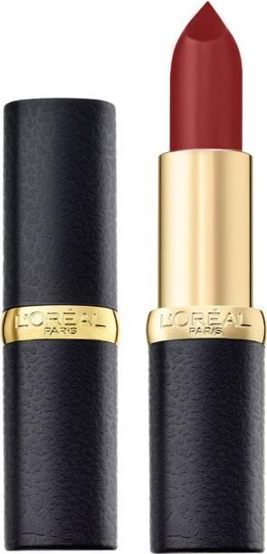 L'Oréal Paris Color Riche Matte, 319 Bitter Nuance