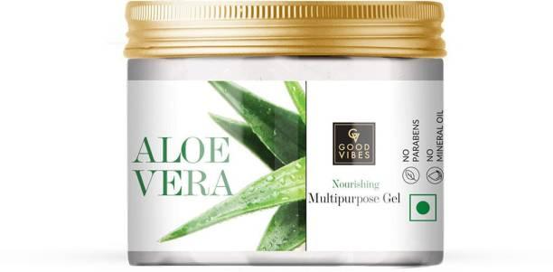 GOOD VIBES Nourishing Multipurpose�Gel - Aloe Vera