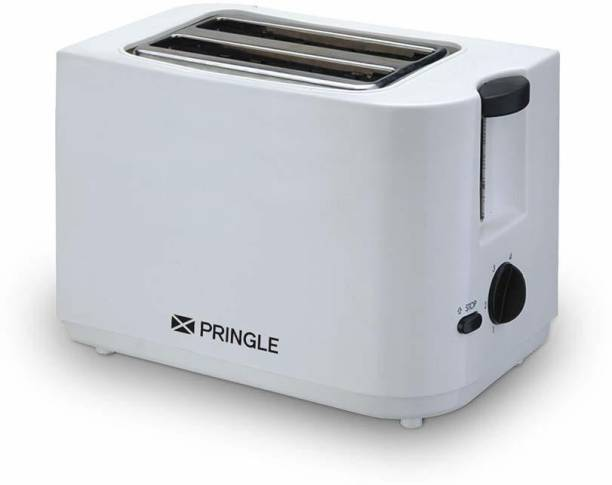 PRINGLE PT-402 750 W Pop Up Toaster