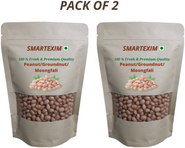 SMARTEXIM Peanut (Whole)
