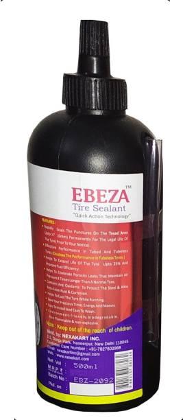 EBEZA Tubeless Tire Sealant