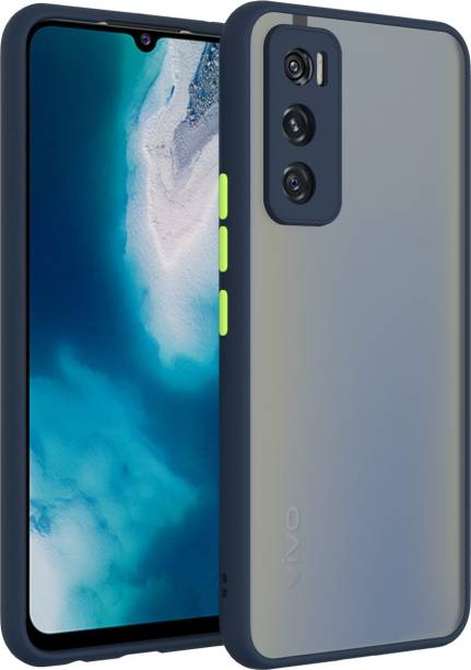 GadgetM Back Cover for Vivo V20 SE