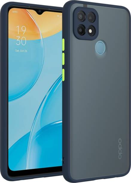 MECase Back Cover for OPPO A15