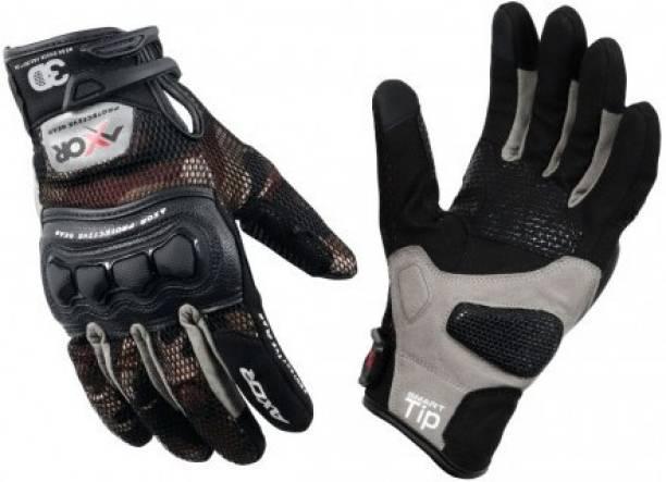 Axor Breeze Evo Riding Gloves