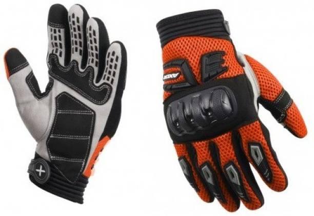 Axor Air Stream Riding Gloves