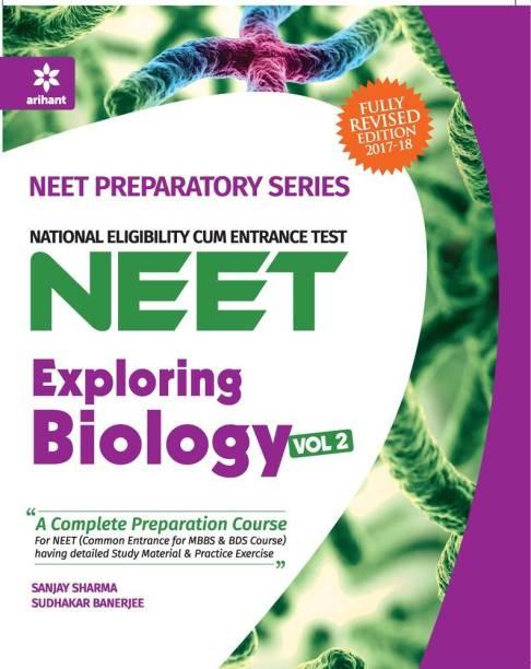 Exploring Biology Neet