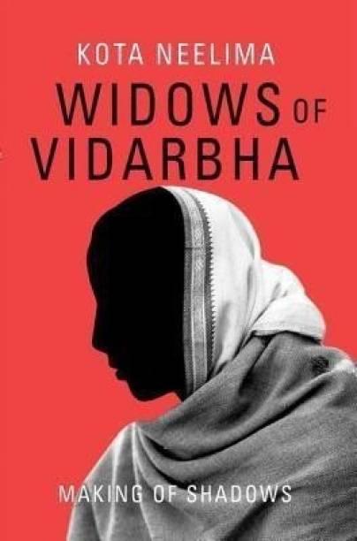 Widows of Vidarbha - Making of Shadows