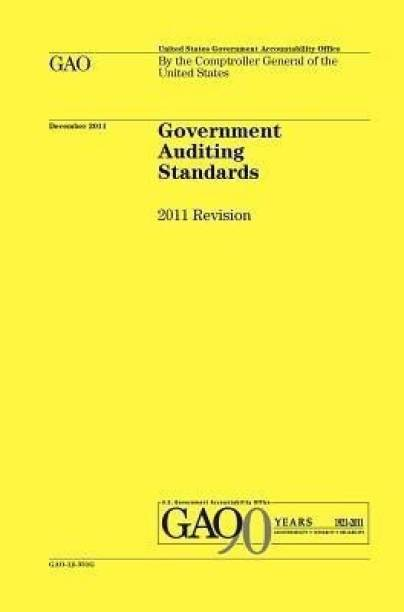 Government Auditing Standards