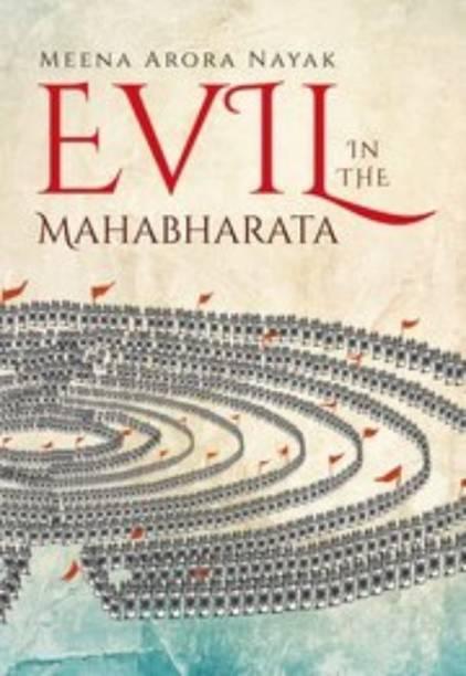 Evil in the Mahabharata