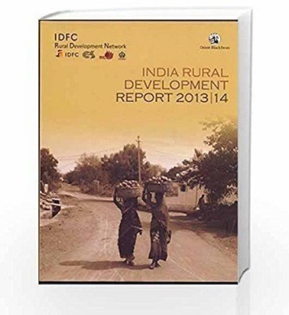 India Rural Development Report 2013|14