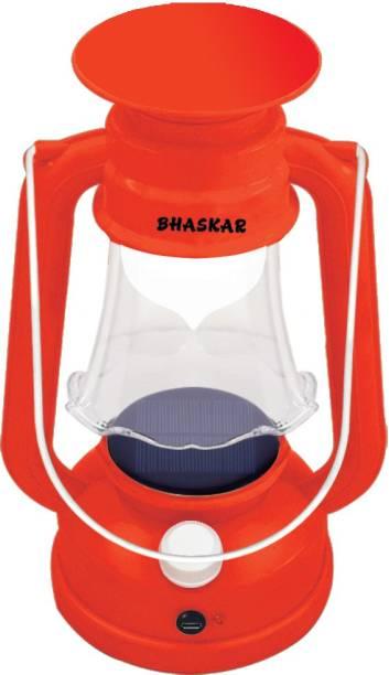 Eye Bhaskar 12 Ultra Bright LED Solar Lantern with Night Lamp Table Lamp