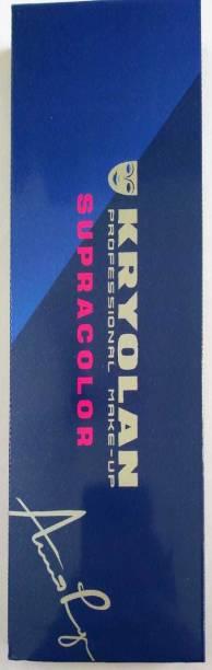 KRYOLAN PALETTE kryolan delhi 1 supra color Foundation