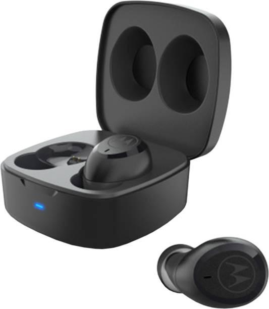 MOTOROLA Vervebuds 100 (SH052) Bluetooth Headset