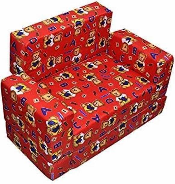 VMANAV KART Fabric Sofa